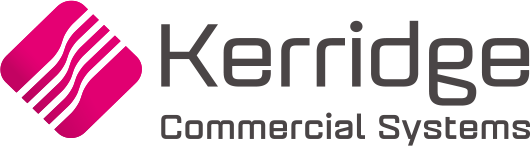 Kerridge Commercial Systems KNW BV  logo