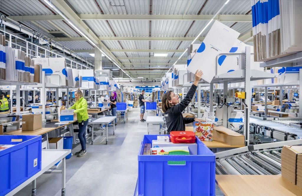 Kerridge Commercial Systems KNW BV  | Training Agresso Wholesale Financials – Dagelijkse financiële boekingen