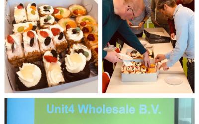 Sprint review binnen ICT belangrijk? | Unit4 Wholesale B.V.