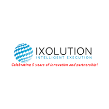 Kerridge Commercial Systems KNW BV  | iXolution